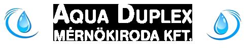 Aquaduplex Mérnökiroda Kft.